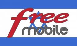 free mobile drapeau israel