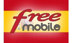 free mobile espagne