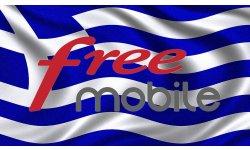 free mobile grece