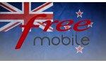 Free Mobile inclut la Nouvelle-Zélande à son offre de roaming