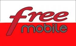 free mobile pologne