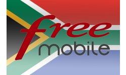 Free mobile roaming Afrique du Sud