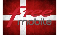 Free mobile roaming itinerance Danemark