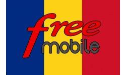 free mobile roumanie