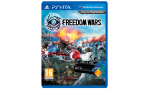 freedom wars date sortie occident