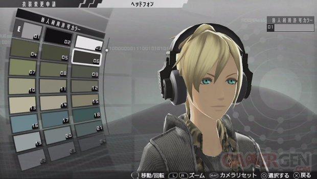 Freedom Wars screenshot 0008
