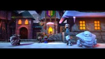 frozen reine neiges littlebigplanet  (2)