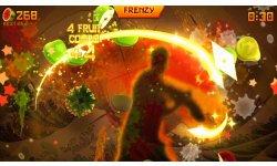 fruit ninja Kinect 1
