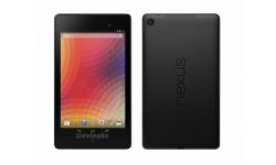Fuite Image de presse Nexus 7 2