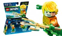Fun Pack Aquaman