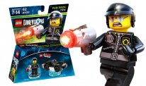 Fun Pack Bad Cop