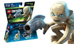 Fun Pack Gollum