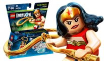 Fun Pack Wonder Woman
