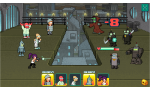 futurama worlds of tomorrow premieres images gameplay et bande annonce rpg mobiles
