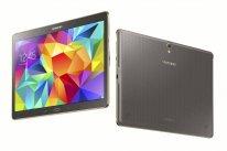 Galaxy Tab S 10.5 inch Titanium Bronze 12
