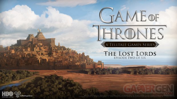Game of Thrones 21 01 2015 artwork