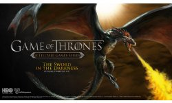 Game of Thrones A Telltale Game Series Episode 3 The Sword in the Darkness key art