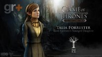 Game of Thrones Telltale Game Series 20 11 2014 House Forrester 5