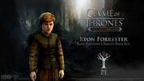 Game of Thrones Telltale Game Series 20 11 2014 House Forrester 8