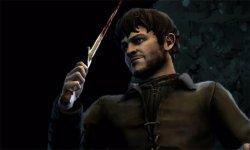 Game of Thrones Telltale Game Series head