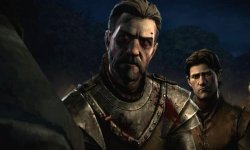 Game of Thrones: A Telltale Game Series - Toutes les dates de sortie de l'épisode 1, Iron from Ice