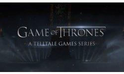 Game of Thrones Telltale logo