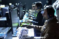 GamerGen com Gamers Assembly 2015 GA2015 eSport Players Training 3