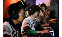 GamerGen com Gamers Assembly 2015 GA2015 eSport Training Players