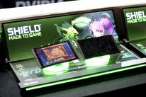 GamerGen com Gamers Assembly 2015 GA2015 NVIDIA SHIELD HearthStone
