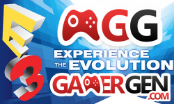 GamerGen E3 2015 banniere logo GG