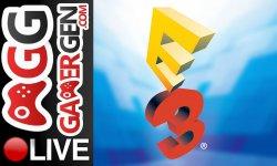 GamerGen Live E3 2016 vigne