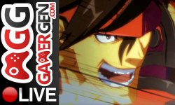 GamerGen Live Gaming Guilty Gear Xrd SIGN banniere vignette