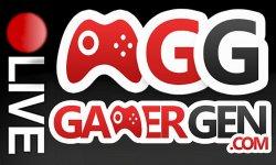 Gamergen live gaming vignette banniere