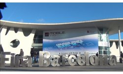 Gamergen MWC GSMA Mobile World Congress
