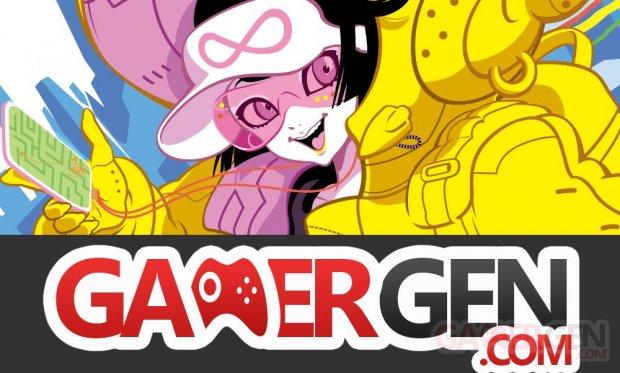 GamerGen Tokyo Game Show 2015