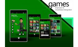 Games Hub Windows Phone 8