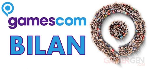 Gamescom 2013 bilan 24.08.2013.