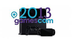 gamescom 2013 ps4 psvita