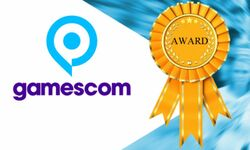 gamescom 2014 awards