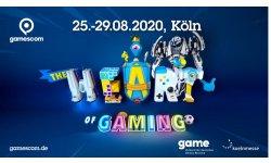 gamescom 2020 : les dates de la prochaine édition du salon allemand déjà communiquées en vidéo