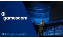 gamescom Sony 3