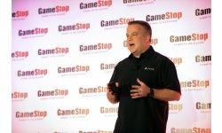 GameStop Vegas 2013sean coleman