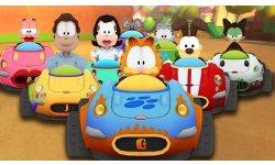 Garfield Kart 05 10 2013 screenshot 5