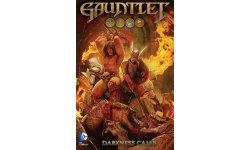 Gauntlet Darkness Calls comics