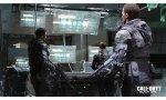 #GC2015 - Call of Duty: Black Ops III - Images du solo et du multijoueur avant la vidéo sur l'eSport de demain