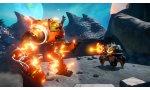 gc2015 plants vs zombies garden warfare 2 armure mass effect terrain jeu libre et nouveaux personnages