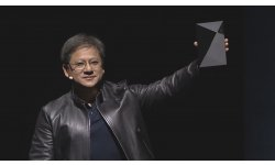 #GDC2015 - NVIDIA : la rediffusion de la conférence Made to Game disponible en ligne