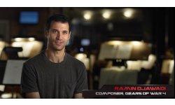 Gears of War 4   Behind the Scenes with Ramin Djawadi