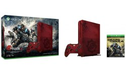 Gears of War 4 collector 2