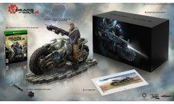 Gears of War 4 collector 5